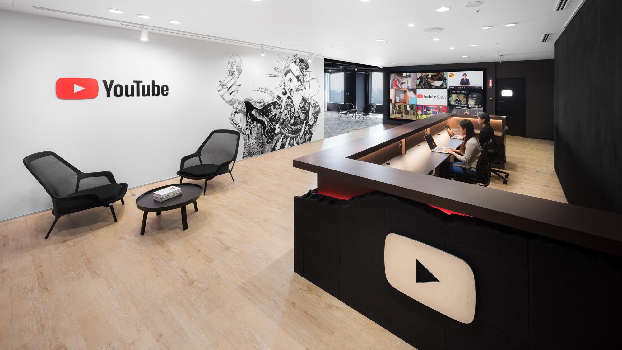 YouTube Studio — Alpha Lab Associates