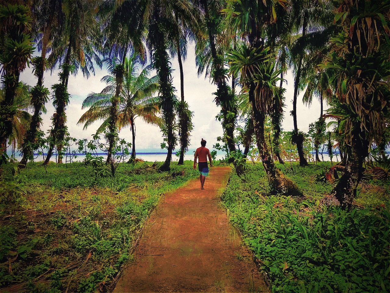 OCEANS NEED TO HEAL | ABROAD IN BOCAS