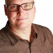 Tim Lockie   Founder / President / Janitor