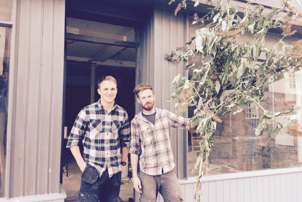 BEAR Co-Founders 2015