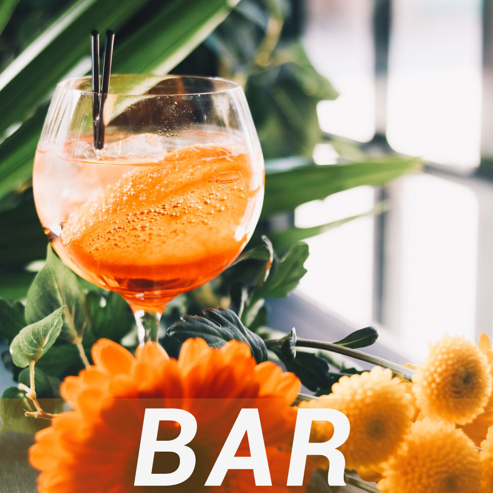 - Our cocktails are as every bit as good as our coffee. You can enjoy a wide range of drinks from a classic Passion Fruit Martini to our signature Espresso Martini. Try our 'In for a Fiver' cocktail range for a treat that's just as tasty, but with a lower alcohol content.