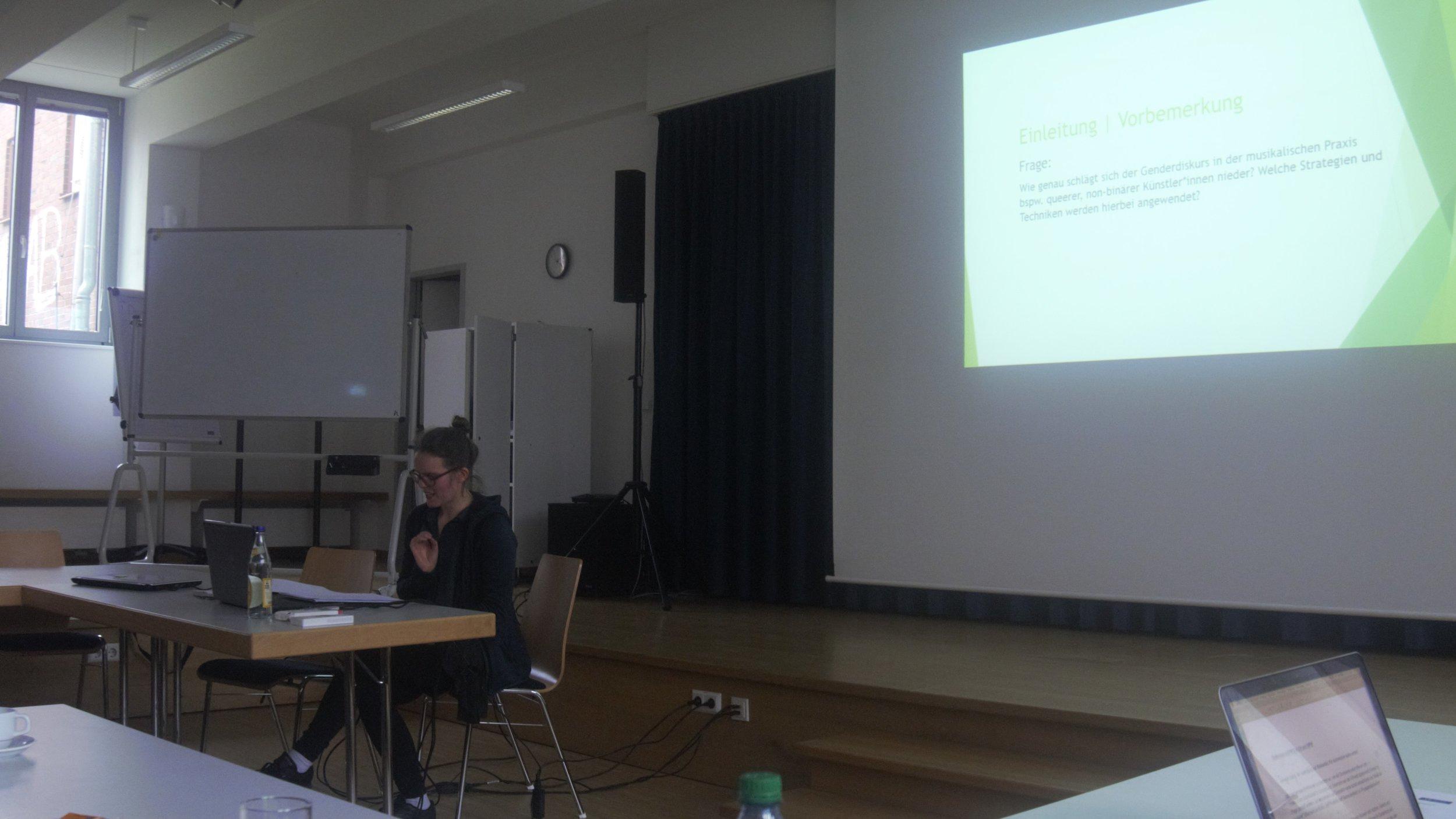 CMP Braunschweig 17.05.2019 - Sophie Gaffrontke (Humboldt-Universität zu Berlin)
