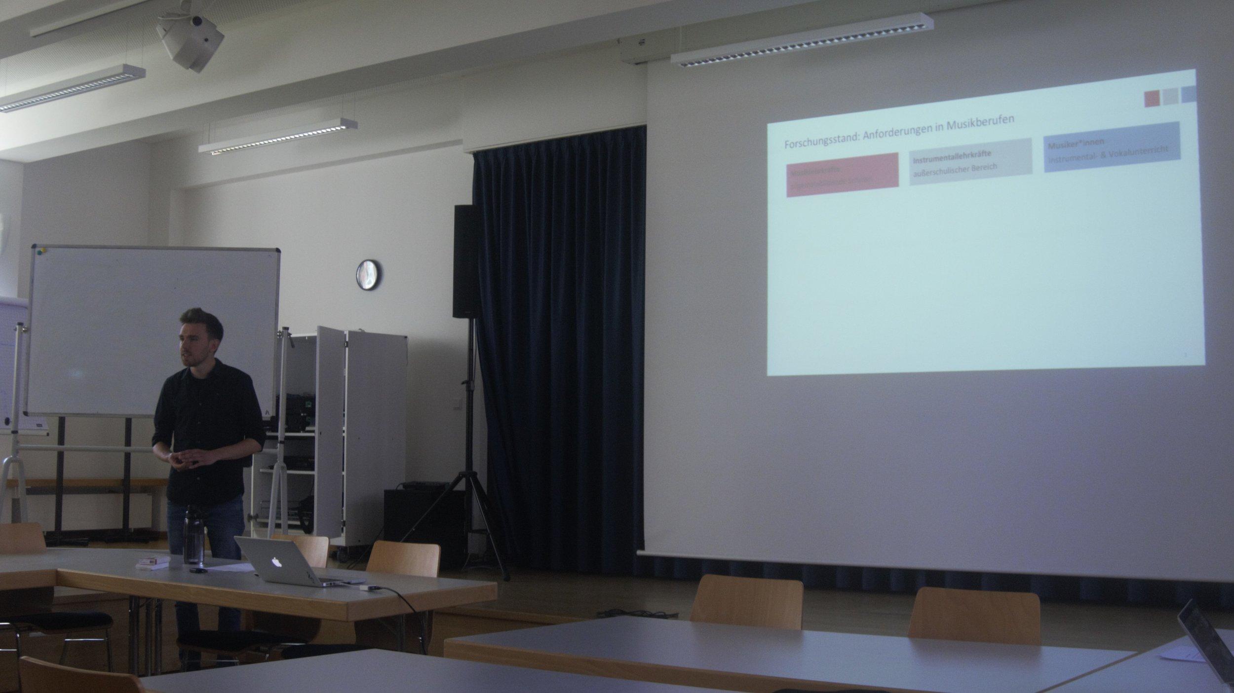 CMP Braunschweig 18.05.2019 - Niklas Wohlt (TU Braunschweig)
