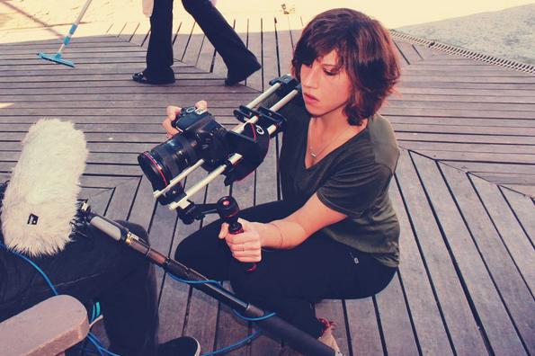 Alessandra Squarzon - Videographer