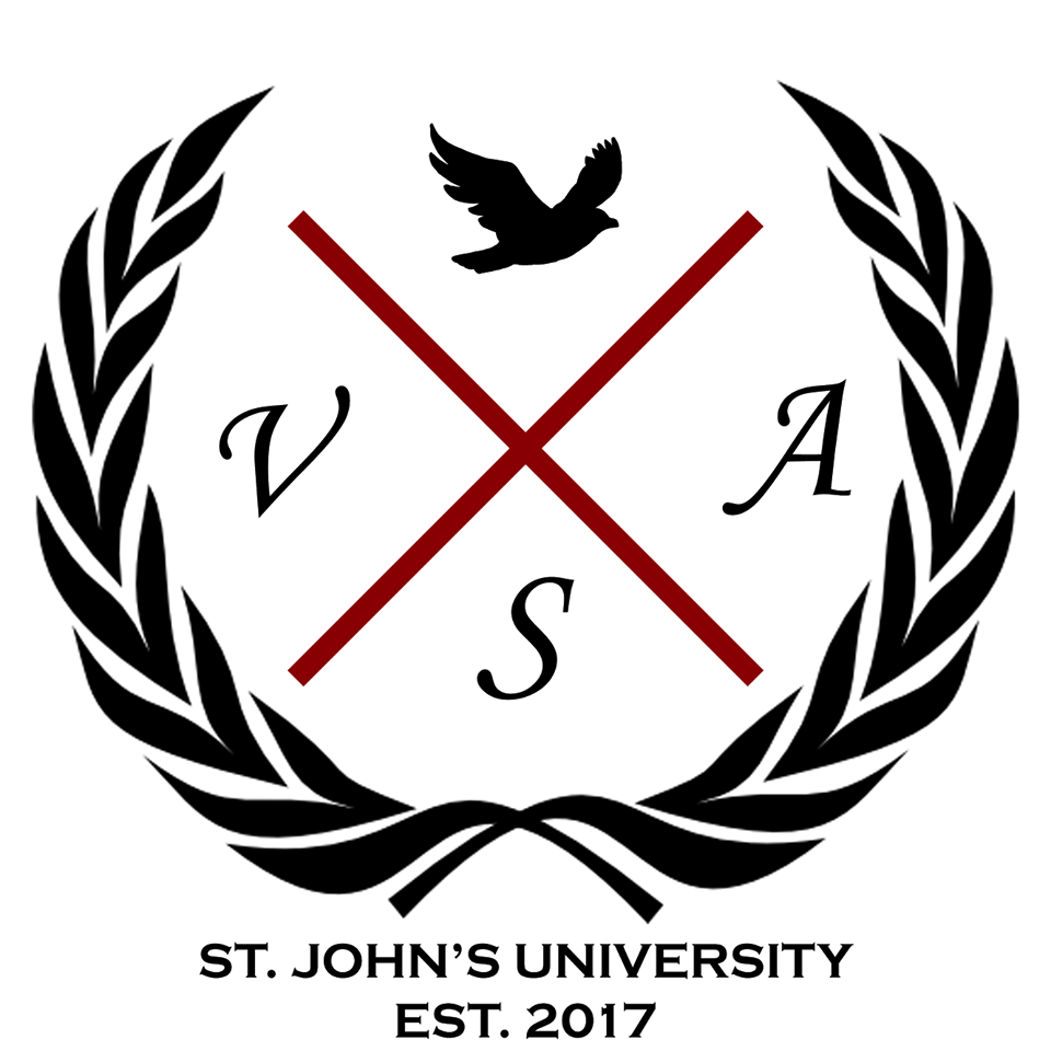 St. John's VSA   The Vietnamese Student Association at St. John's University was founded in 2017 to raise awareness of Vietnamese culture and traditions through creating a social community. We strive to promote networking among students and encourage them to be active within their own communities.  Signed by President Norman Chuk Oct 29, 2017