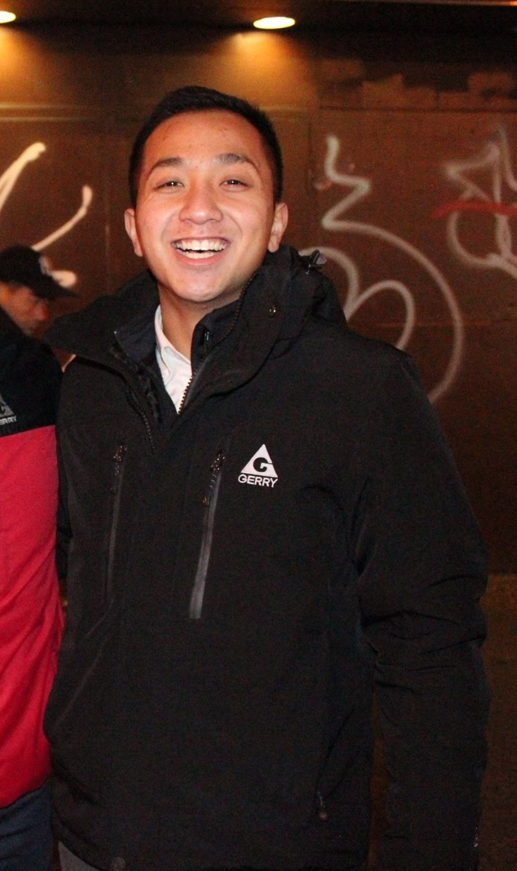 Thi Nguyen   Treasurer