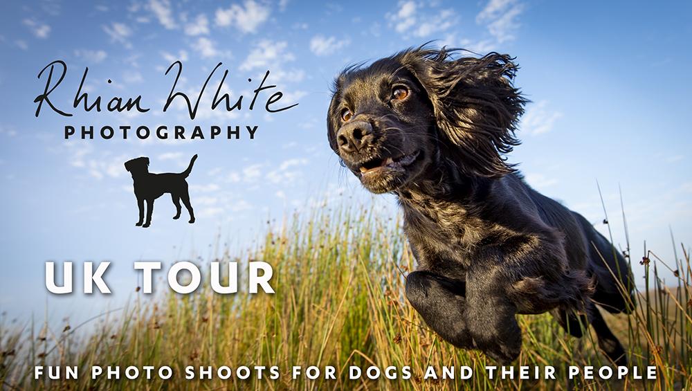 Rhian White Photography UK tour