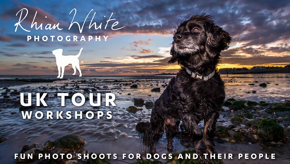 Rhian White Photography UK tour workshops
