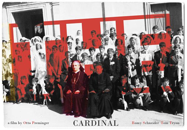 The Cardinal (1963)