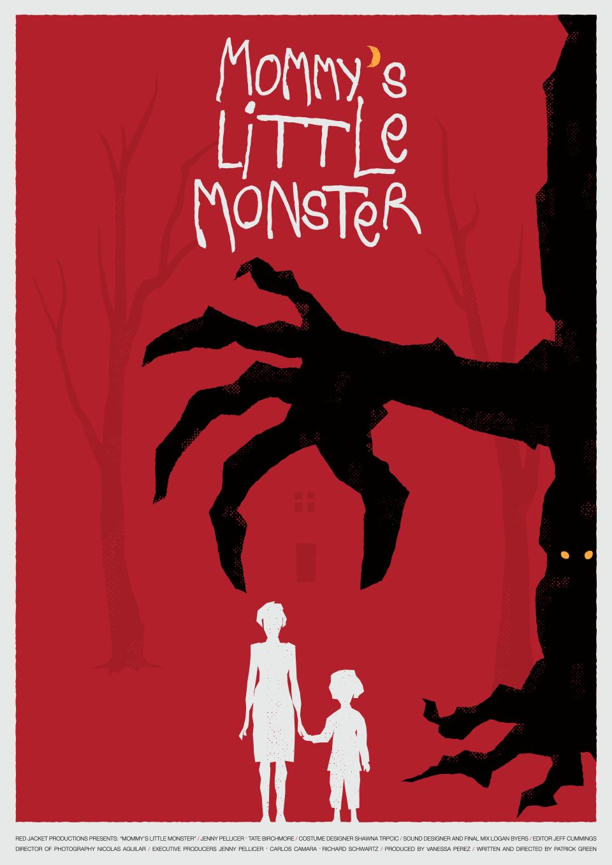 Mommy's Little Monster