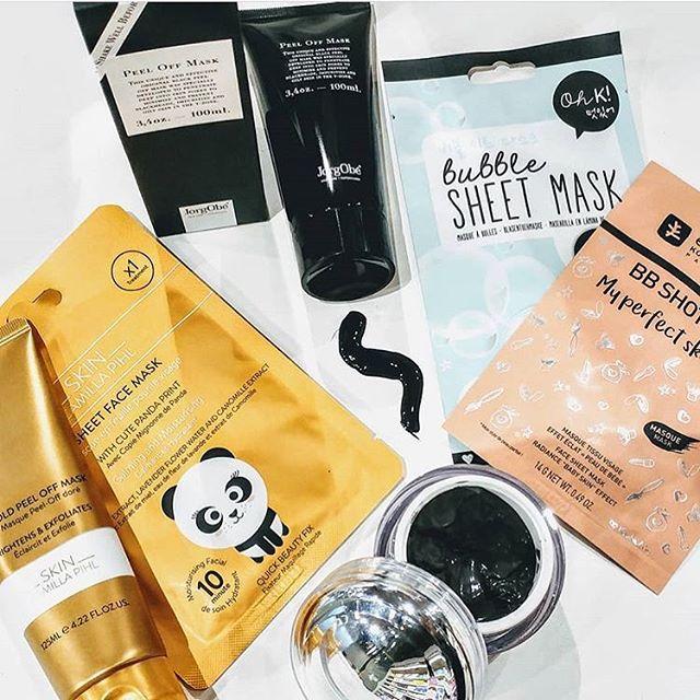 Hva gjør du for huden din? Vi digger å rense og glatte huden med Bee Venon masken fra #BeautyBeam #beevenon #youthfacemask @vitaraufoss