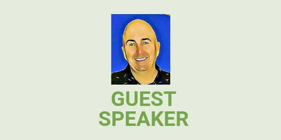 Speaking engagement, Gary Carroll from ACRA.png