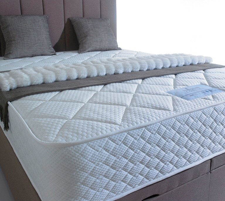 Bed Guide -