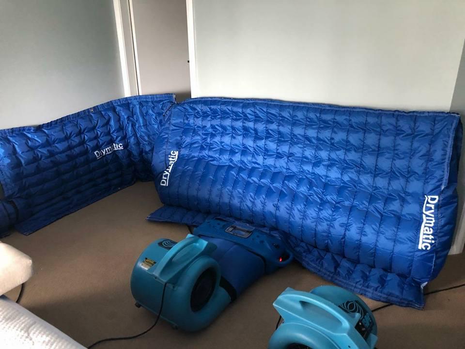 Job of the month, Drymatic Australia Structural Heat drying wall mat 2.jpg