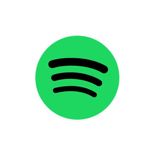 Copy of Listen on Spotify