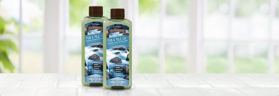 Melaleuca Tub and Tile - Humble Cleaning