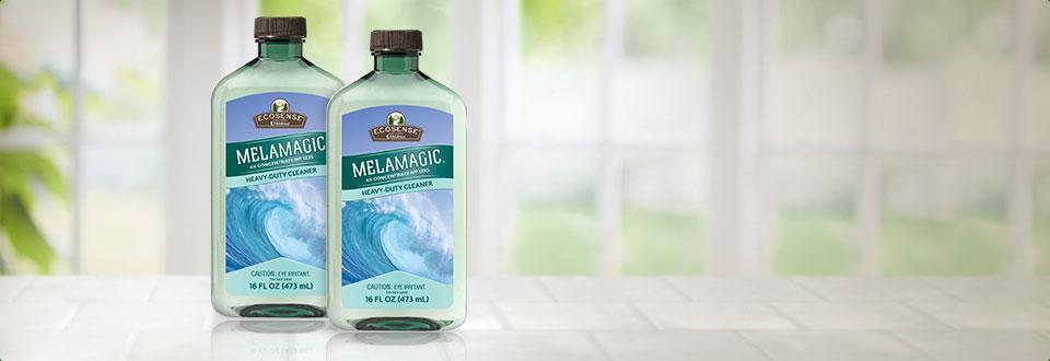 Melaleuca MelaMagic - Humble Cleaning