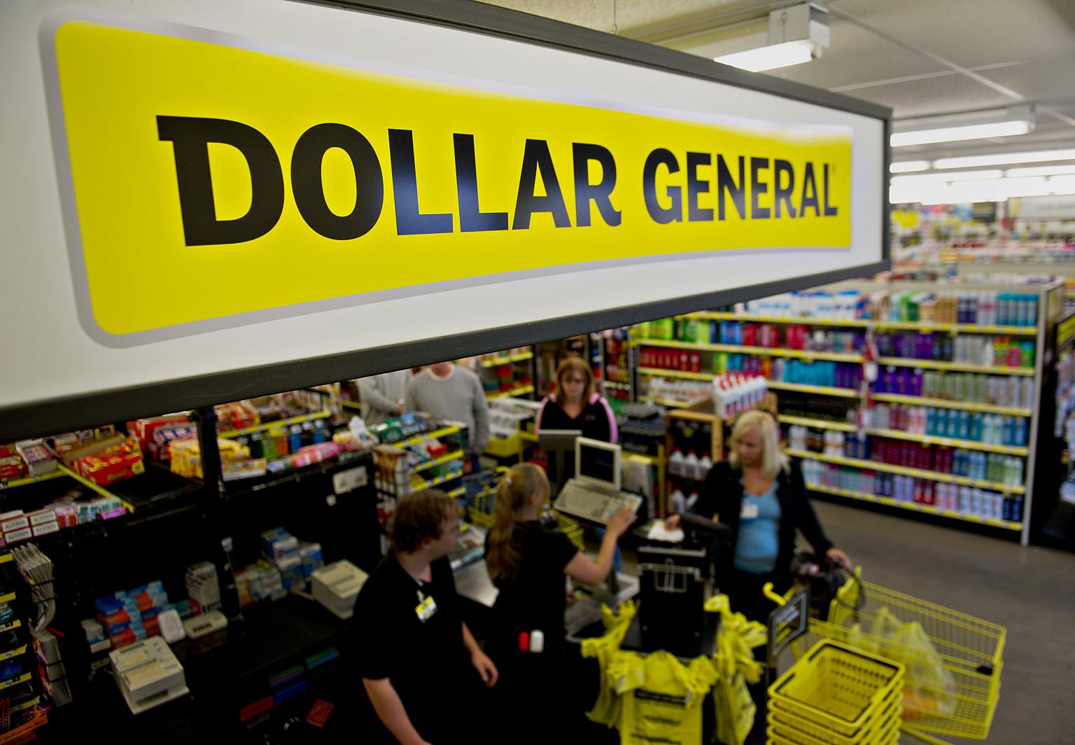 Discount Retailers UK