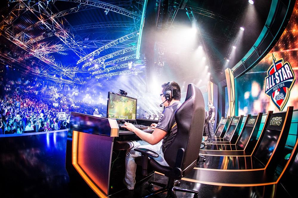E-sports at League of Legends.jpg