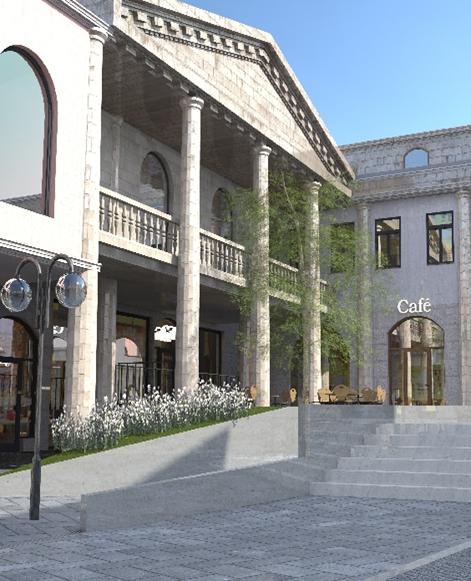 Zsar Outlet Village Outlet Centre Feasibility