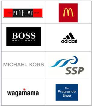 Hot 100 UK Retailers