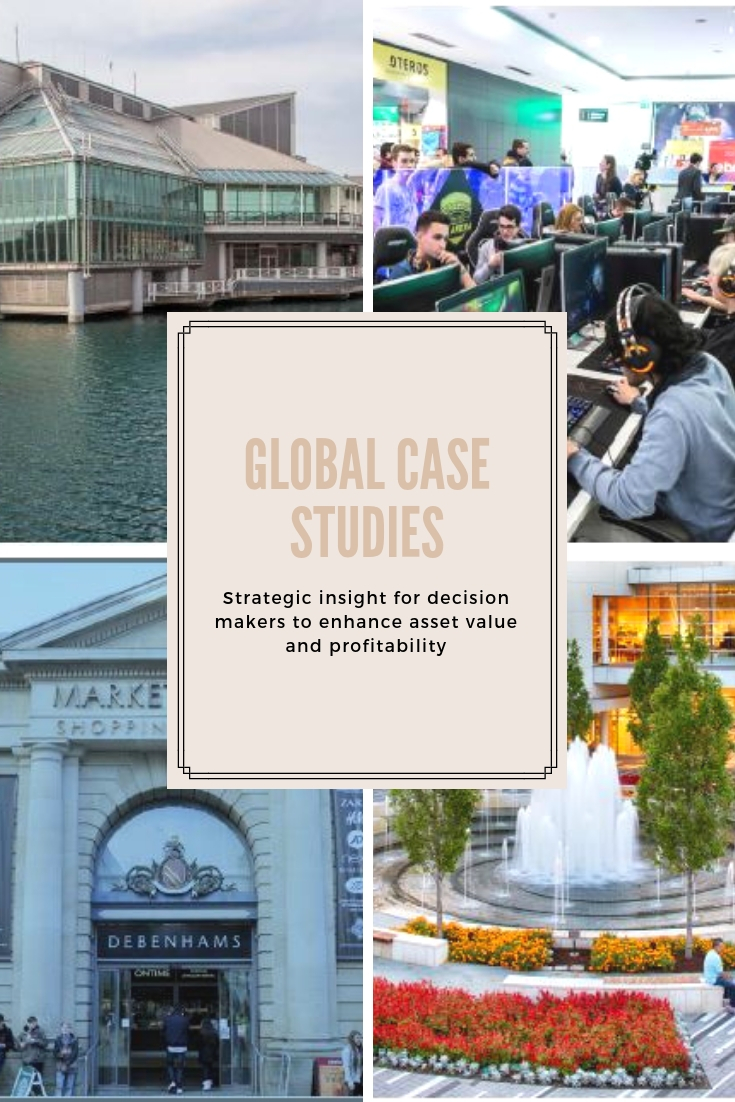 global case studies by Pragma Propertry