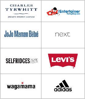 Hot100 UK Retailers - Pragma consulting
