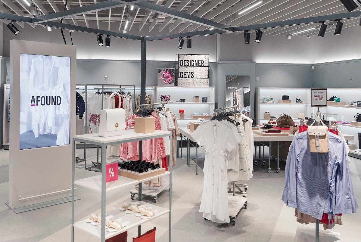 global off-price retail market
