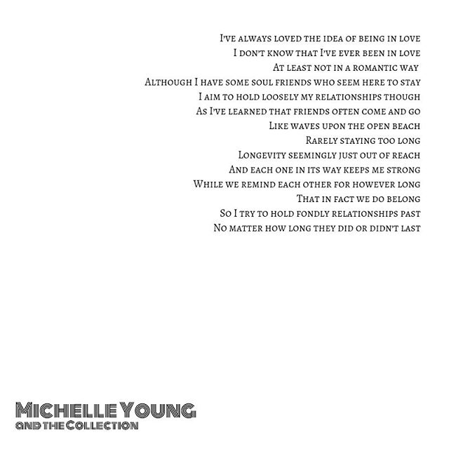 WAVES 🌊 (by Michelle Young)  #poetryoftheday #poetsandwriters