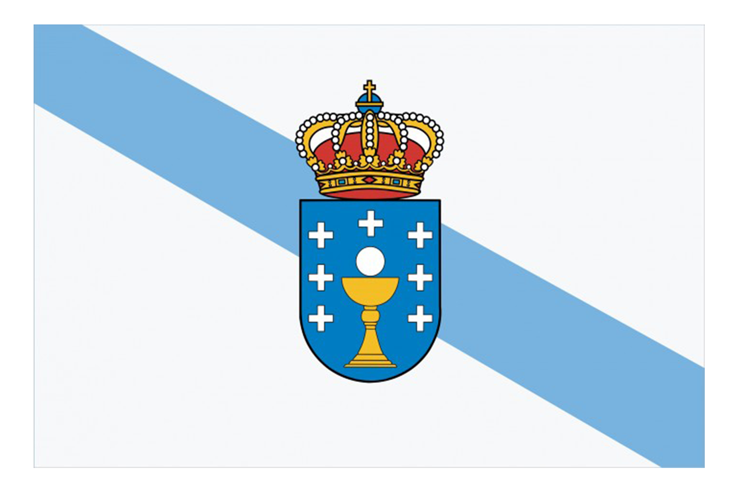 Galicia - Tiendas disponibles...