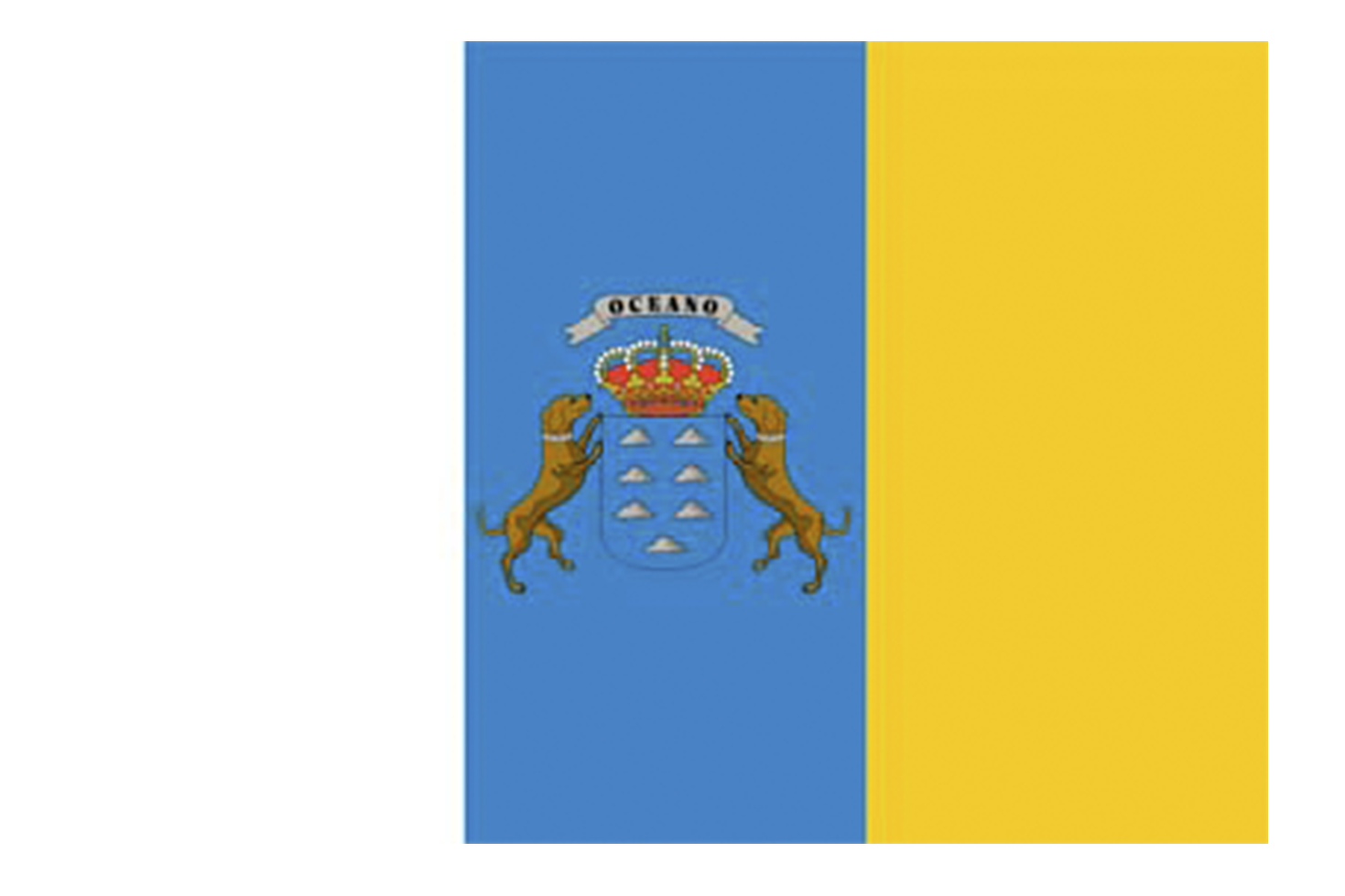 Islas Canarias - Tiendas disponibles...