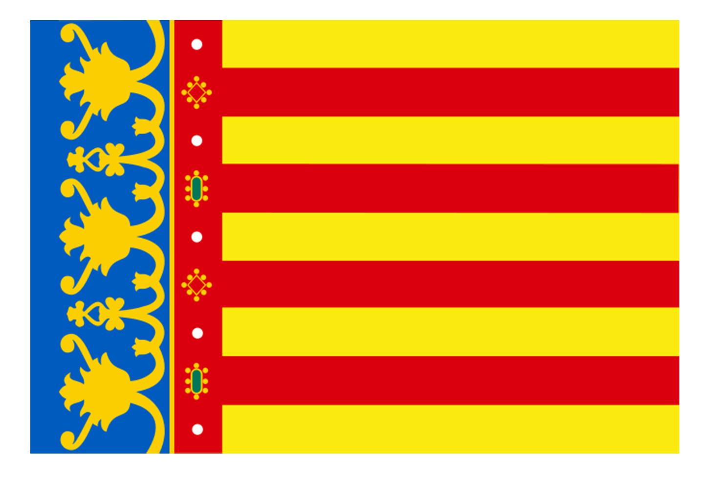 Valencia - Tiendas disponibles...