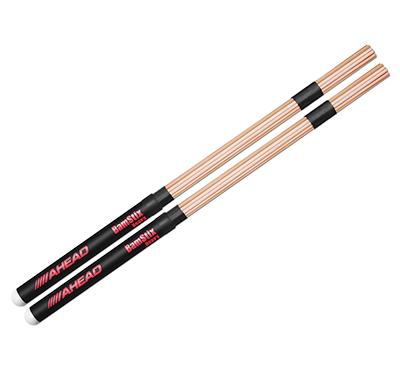 Brushes - Rods - Mazas
