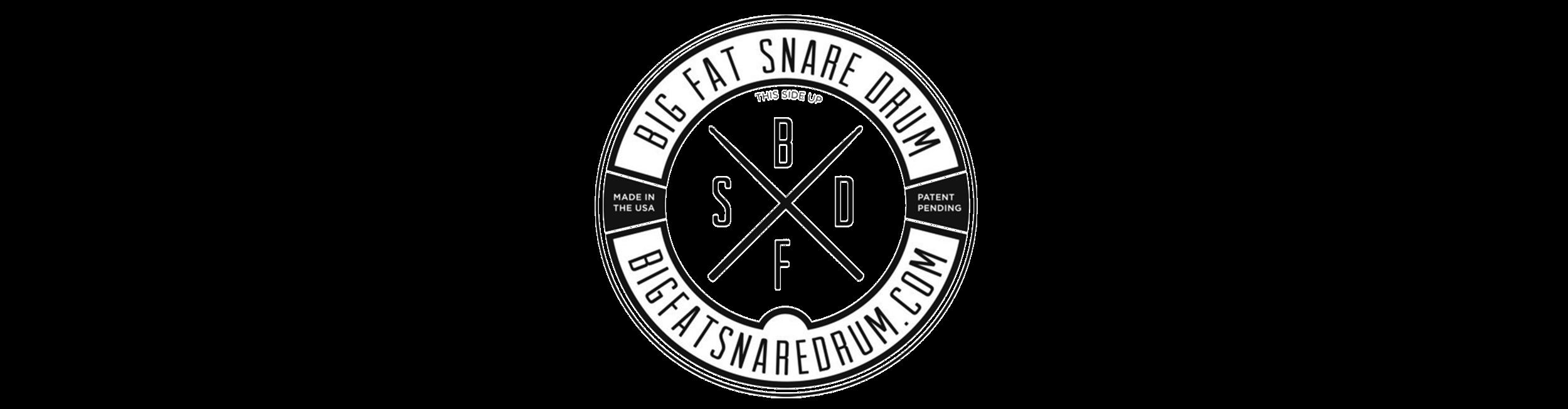 Productos - Big Fat Snare Drum