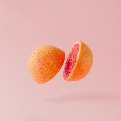 Ruby Grapefruit - the key fruit to our grazing tables🙌🏼 📸 via Pinterest