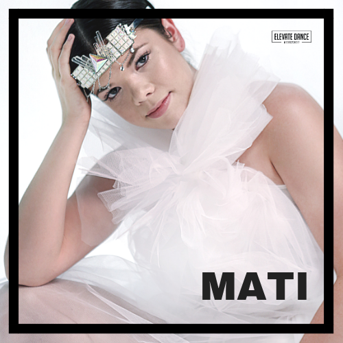 "Mati Anderson  Mati, subtle yet commanding, inspires those she encounters through pure artistry and authenticity. It remains clear her devotion to the encouragement and development of the ""individual"" dancer."