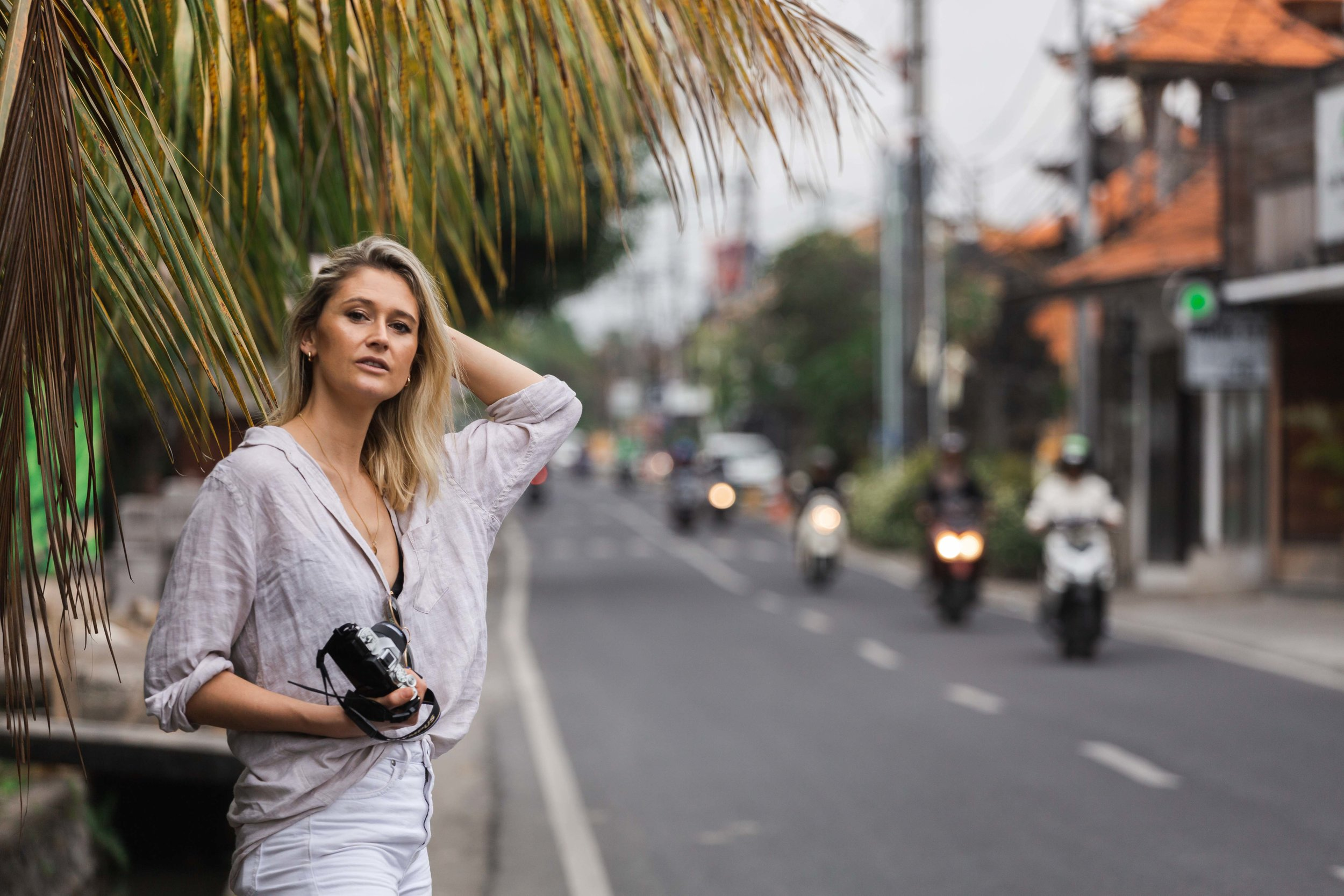 "Georgia Rickard - ""Georgia Rickard is a multi-award-winning travel editor, journalist and content producer. The former editor of Australia's largest selling travel magazine, Australian Traveller has contributed to News Limited, Conde Nast, Fairfax Media, BBC, AFAR, and several newspapers of note, including The Times.""instagram: @georgiarickard website: thetravelbootcamp.com"