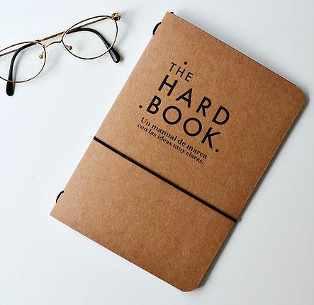 THE HARD BOOK