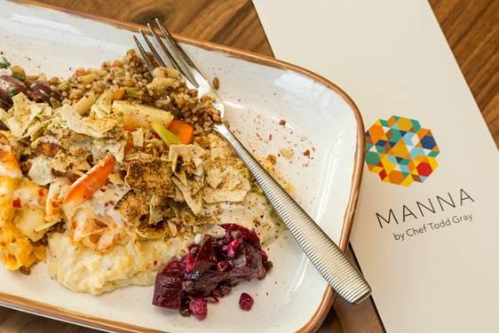 Manna Table with menu.jpg