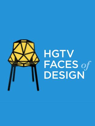 HGTV Faces of Design
