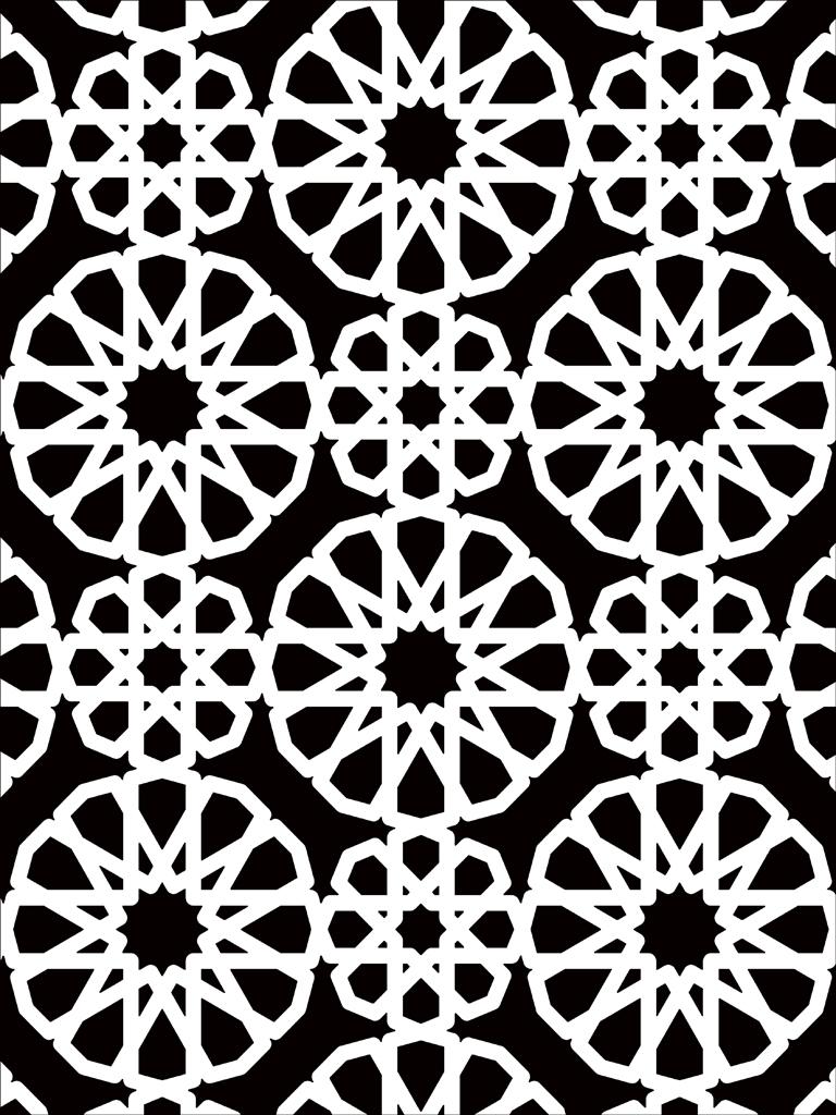 DLJ 10 Black White
