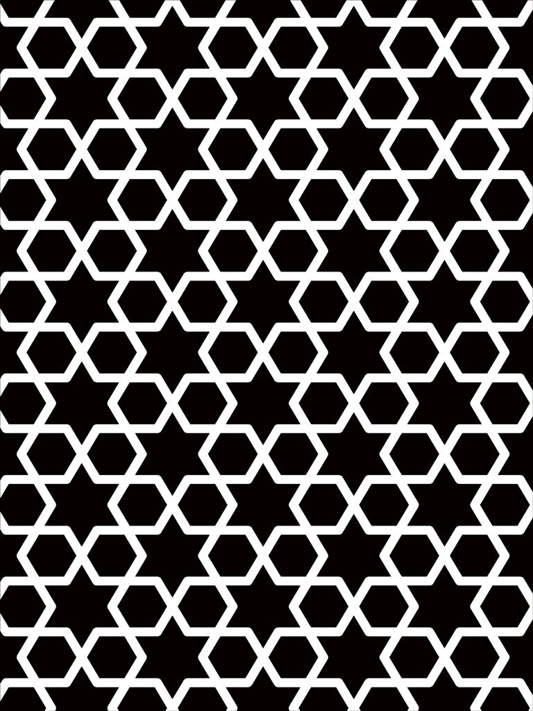 DLJ 11 Black White