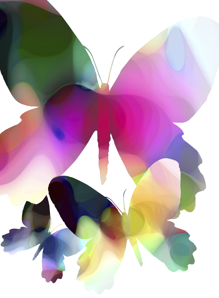 SPW Butterfly