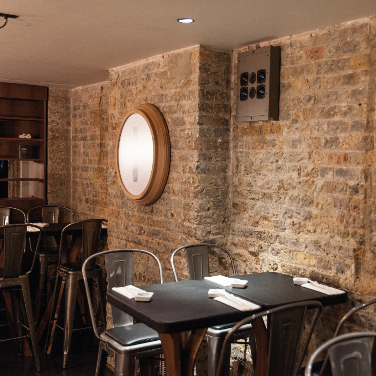 Stick's 'n' Sushi, COVENT GARDEN -