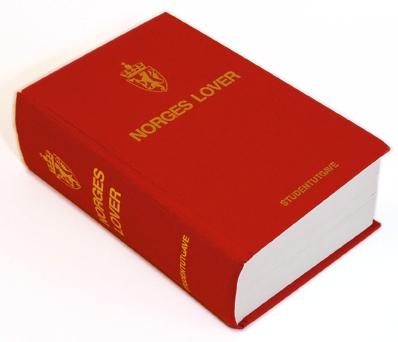 Norges lover viser tydelig at også pårørende har rettigheter.