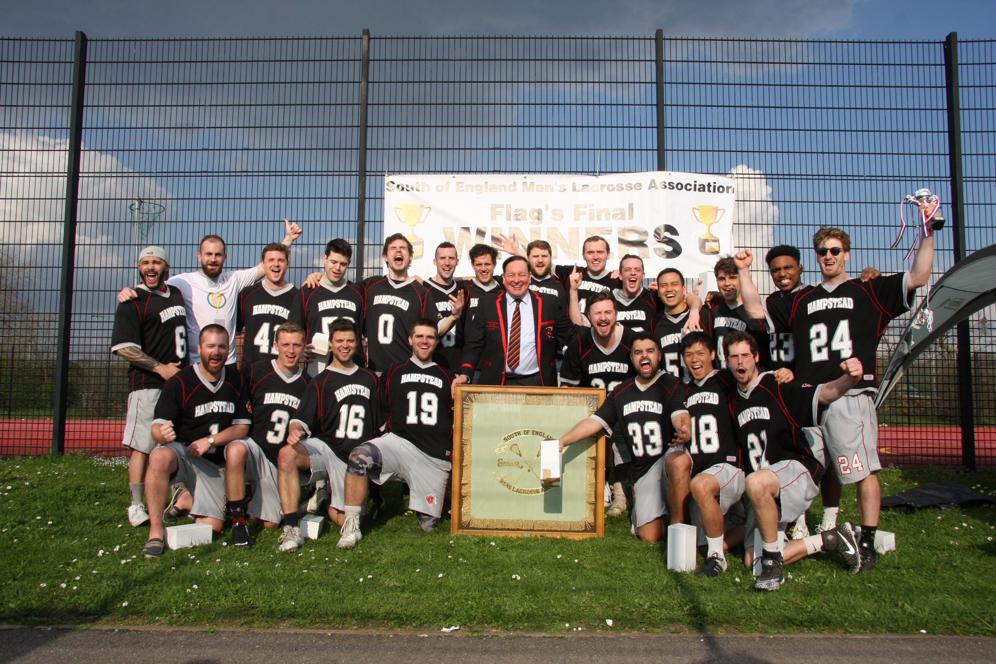 SEMLA League - Fixtures, results and tables from the South of England Men's Lacrosse Association