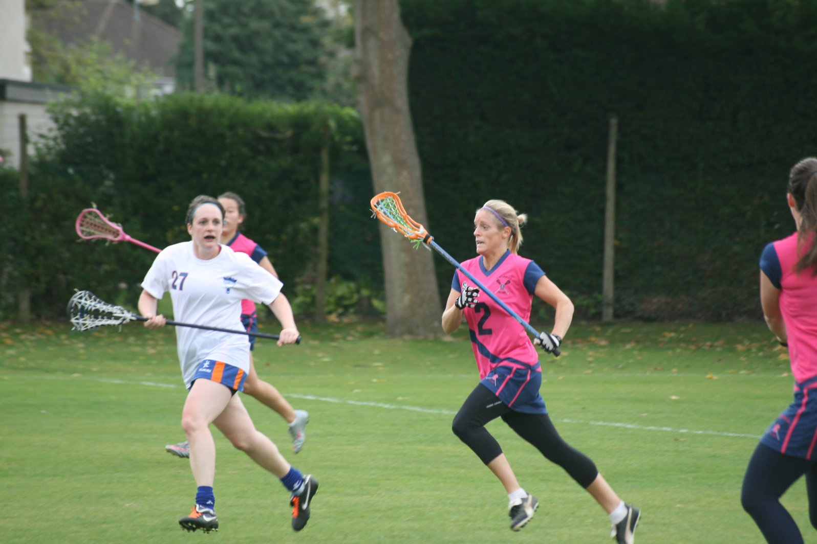 SEWLA League - Fixtures, results and tables from the South East Women's Lacrosse Association