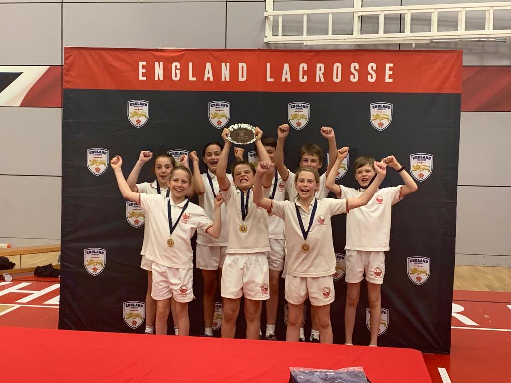 Bowl Winners 2019 - St Hugh's School