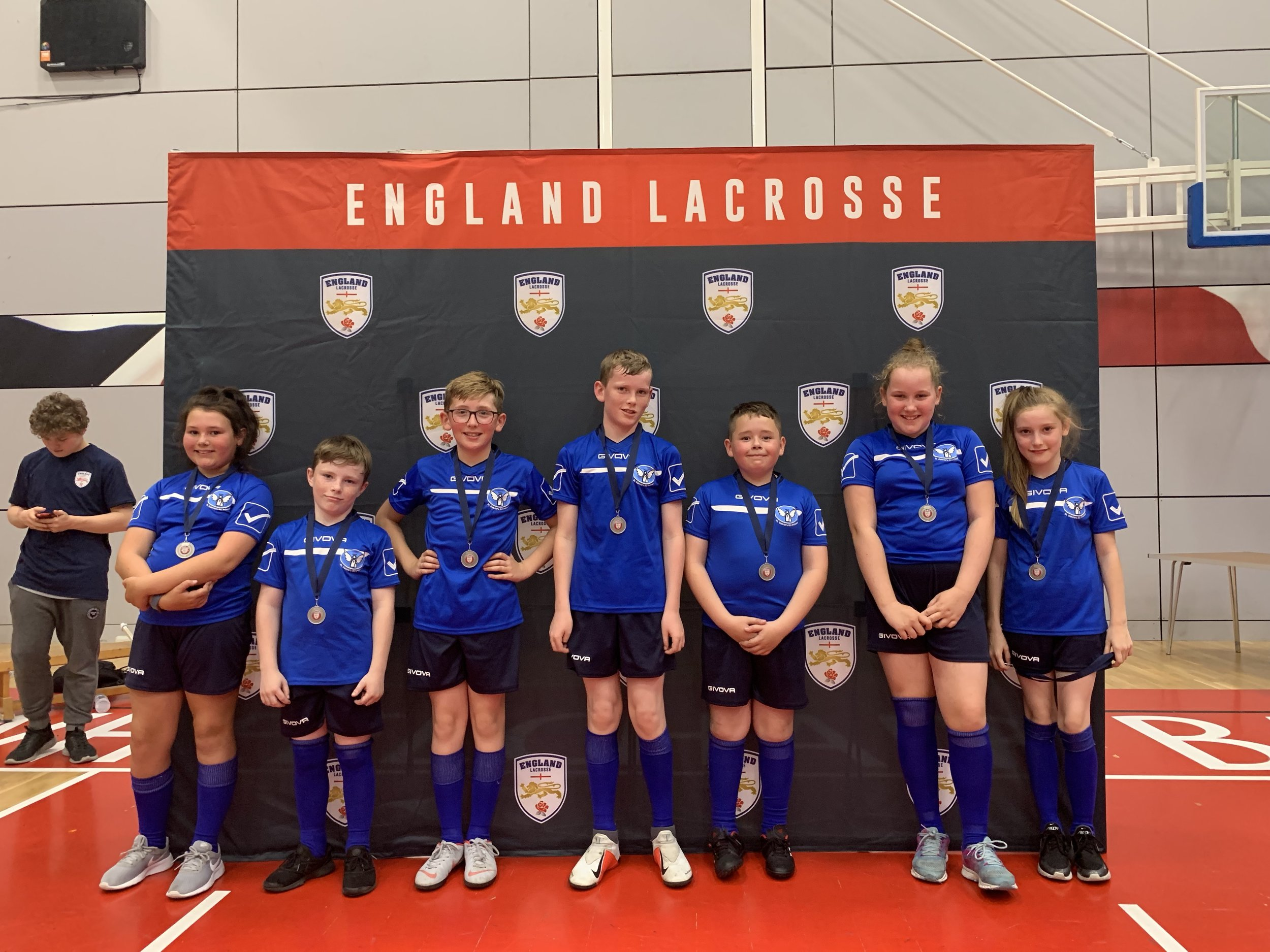 Plate Runners-Up 2019 - St Gabriel's RC Primary School