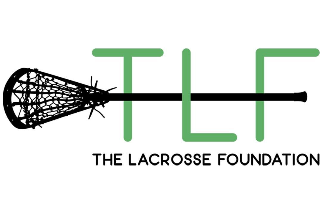 The Lacrosse Foundation Logo
